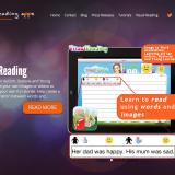 Visual Reading for iPAD