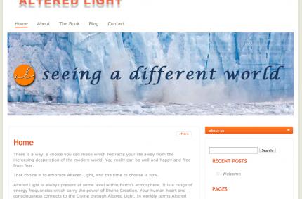 AlteredLight.co.uk