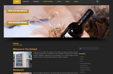 TheOrchardSuite.co.uk