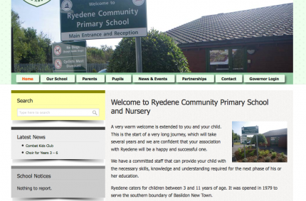 Ryedene Primary School