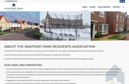 Radfordparkresidents.co.uk