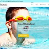 Strokesschoolofswimming.co.uk